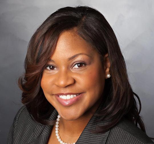 Dr. Tashawna Stokes