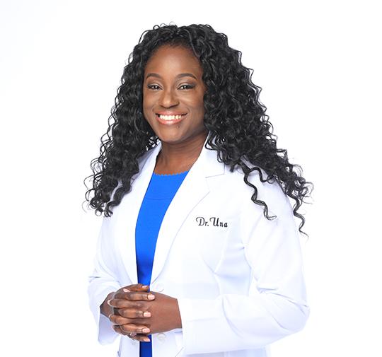 Dr. Una (Nneka Unachukwu)